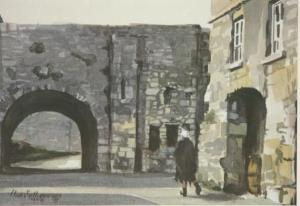 # 278, SPANISH ARCH, GALWAY CITY, IRELAND