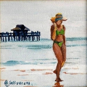 "# 625 ""NAPLES PIER AND BEACH"""