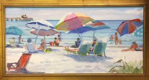 "# 735 ""NAPLES BEACH"""