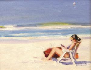 """#1061 """"THE WAVE, NAPLES BEACH"""""""