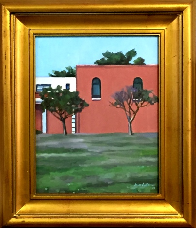 "#1223 ""ELEMENTS & TREES, FILM STUDIO, NAPLES FL"""