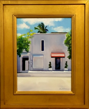 "#1224 ""ELEMENTS, REFLECTED LIGHT, BACK DOORS, NAPLES, FL"""