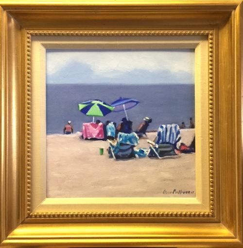 "#1269 ""BEACH CONFETTI""(Smugglers' Beach)"