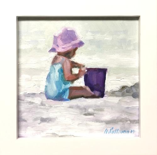 """#1271 """"BEACH BABY"""""""