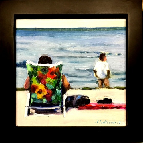 "#1278 ""BEACH BLOOMS"""